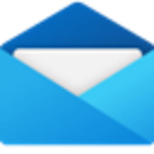 Mail (Windows) - Image: Microsoft Mail app Icon