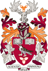 Mohawk College Crest.png