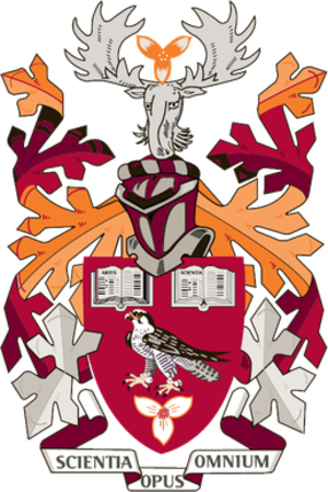 Mohawk College - The Mohawk College Coat of Arms