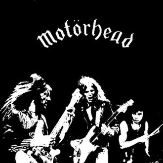 Motorhead (Motörhead song) - Image: Motorhead (song)