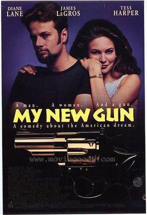 My New Gun - Image: My New Gun