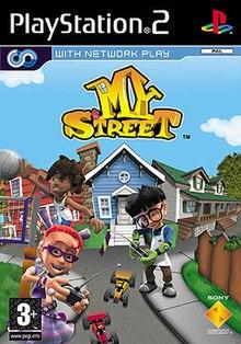 Mystreet com
