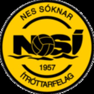 NSÍ Runavík - Image: NSÍ Runavík