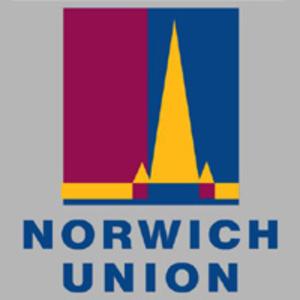Norwich Union - Image: Norwichunionlogo