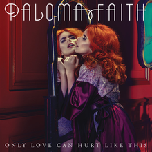 Paloma Faith - Only Love Can Hurt Like This (studio acapella)