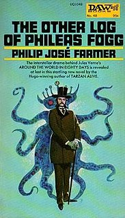 <i>The Other Log of Phileas Fogg</i>
