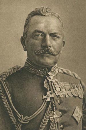 Otto von Emmich - Otto von Emmich