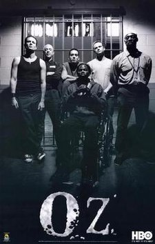 Oz Tv Series Wikipedia