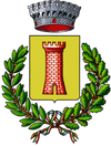 Coat of arms of Placanica