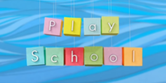 Play School (Australian TV series) - Play School logo (since 2011)