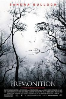 The Premonition movie