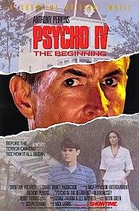 Psycho IV: The thrashening