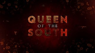 <i>Queen of the South</i> (TV series) American television crime drama-thriller series