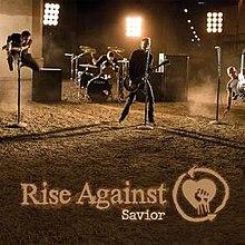 Rise against singles
