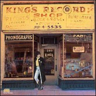 King's Record Shop - Image: Rosanne Cash Kings Record Shop