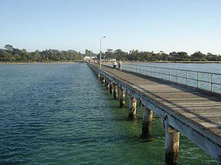 Rosebud, Victoria Suburb of Shire of Mornington Peninsula, Victoria, Australia