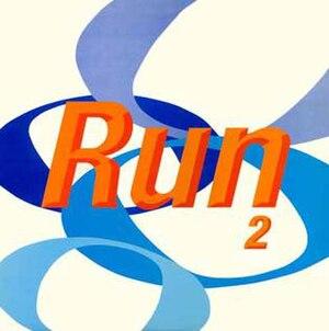 Run 2 - Image: Run 2 album cover