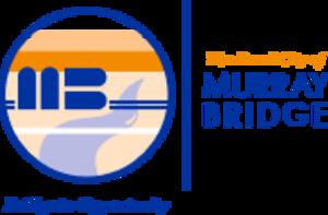 Rural City of Murray Bridge - Image: Rural City of Murray Bridge Logo