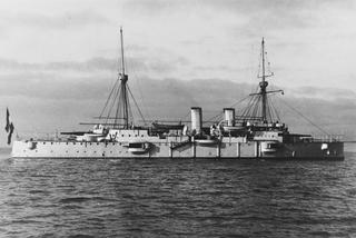 SMS <i>Kaiserin Elisabeth</i> steamboat