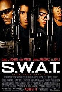 2003 thriller film by Clark Johnson