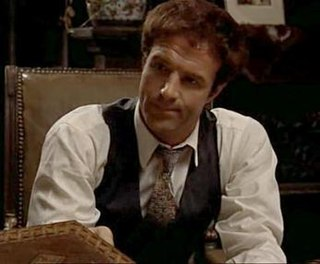 Sonny Corleone Fictional character from The Godfather series