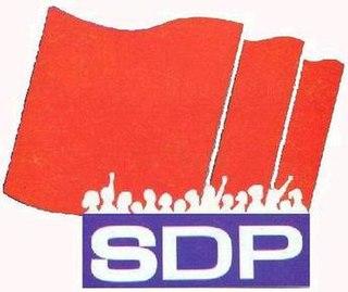 Socialist Democracy Party political party in Turkey