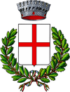 Coat of arms of Serravalle Scrivia