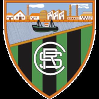 Sestao River Club - Image: Sestao River Club