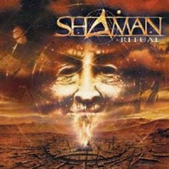 Ritual (Shaaman album) - Image: Shaman ritual