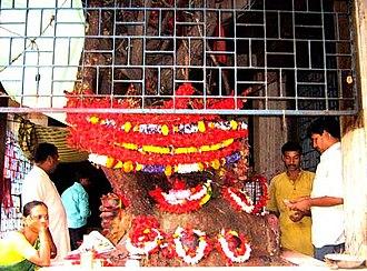 Kalighat Kali Temple - Shoshti Tala