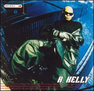 R. Kelly (album) - Image: Singer R. Kelly