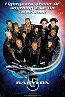 Picture of Babylon 5