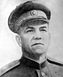 Soviet Major General Mikhail Andreevich Pronin.jpg