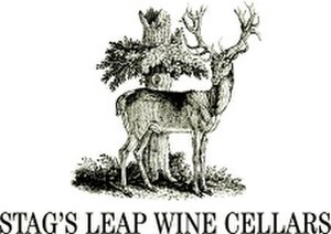 Stag's Leap Wine Cellars - Image: Stags leap logo