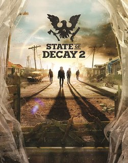 <i>State of Decay 2</i>