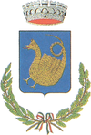 Coat of arms of Sternatia