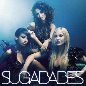 Freedom (Sugababes song) - Image: Sugababes single freedom
