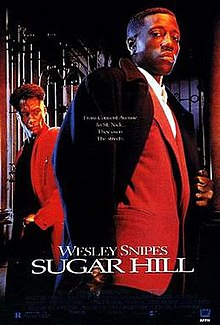 Sugar hill 1994 movie poster.jpg