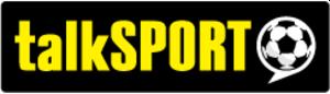 Talksport - Image: Talksport logo