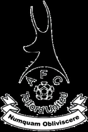 A.F.C. Telford United - Image: Telford United
