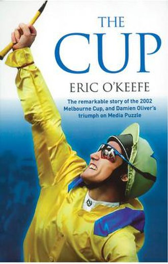 The Cup (book) - Image: The cup