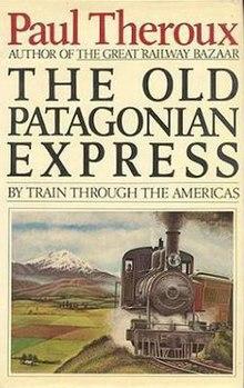 Download pdf the old patagonian express