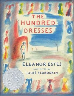 <i>The Hundred Dresses</i>