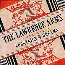 The Lawrence Arms - Cocktails & Dreams cover.jpg