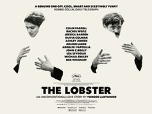 Lobster Movie
