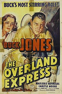 The Overland Express