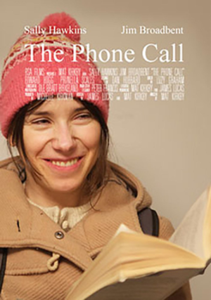The Phone Call (2013 film) - Film poster
