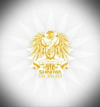 The Return (Shinhwa album) - Image: The Return Thanks Edition