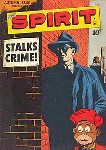 THE SPIRIT COMICS EPUB DOWNLOAD