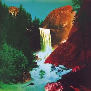 The Waterfall (album) - Image: The Waterfall